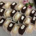 001 Lemon Cheese Cake  Chocolate Fudge Cake.jpg